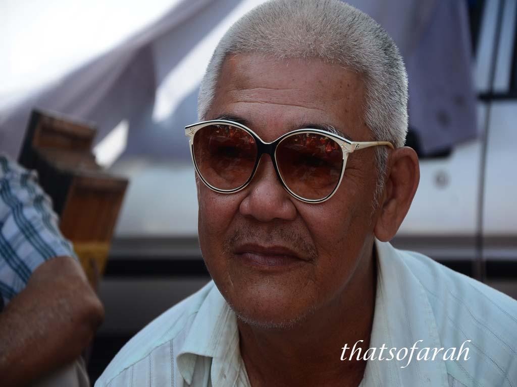 Pasar Loken Uncle