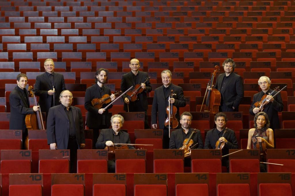 Kammermusikensemble I Musici di Roma Audimax Regensburg