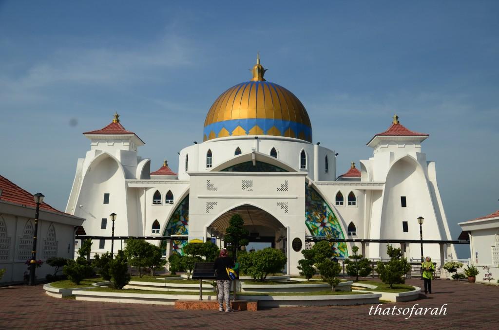 masjid selat 3
