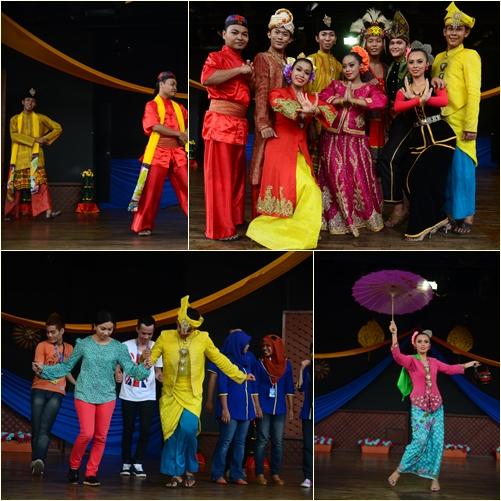 Mini Malaysia & Culture Park