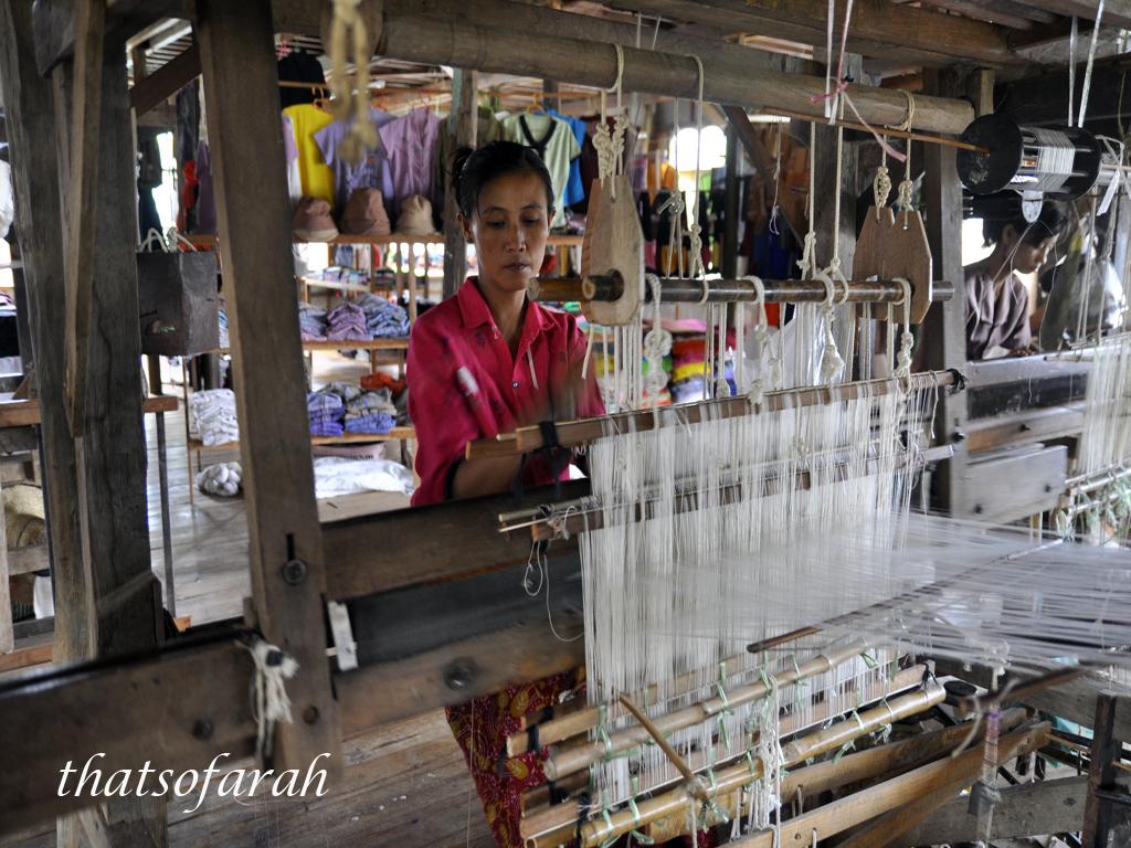 Lotus Fabric Factory