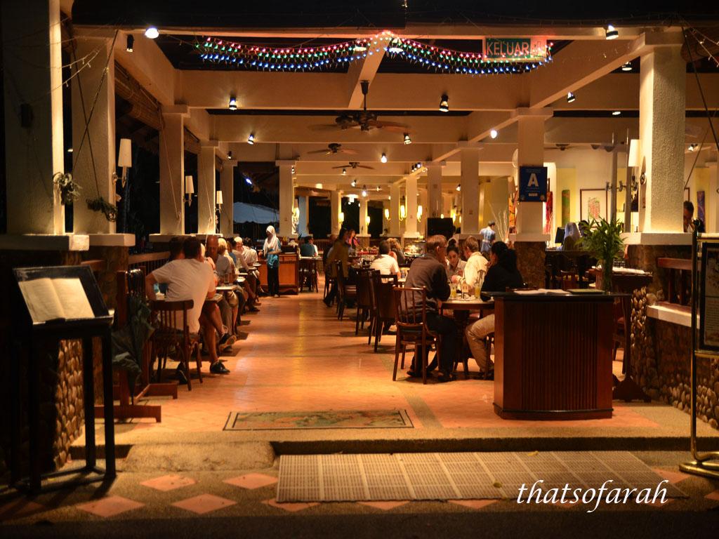 Mutiara Restaurant
