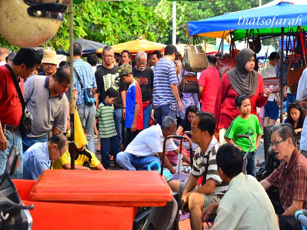 Pasar Loken