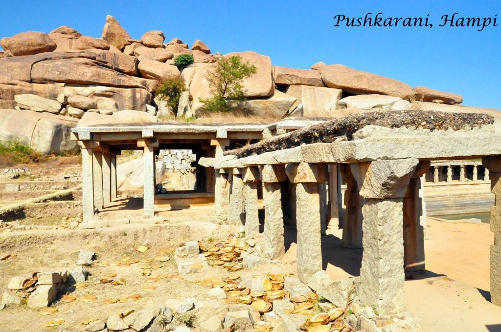 Pushkarani
