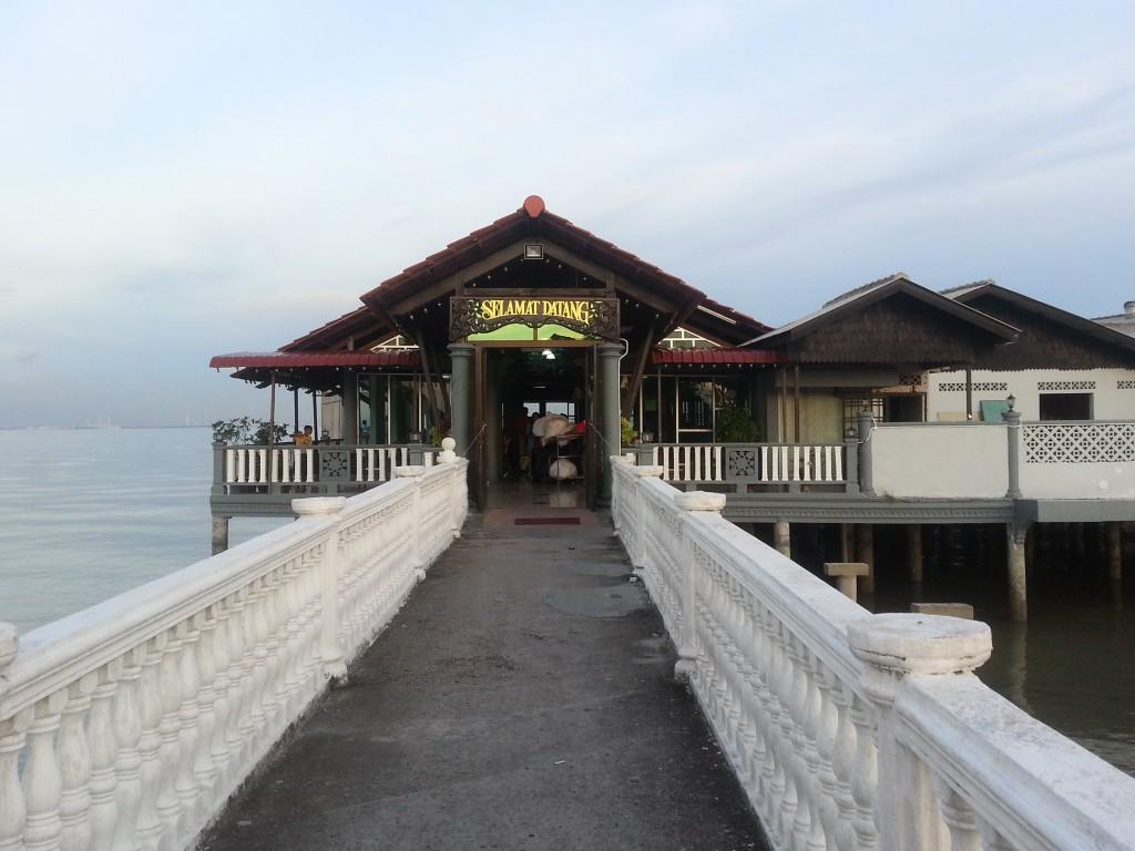 Tanjung Piai