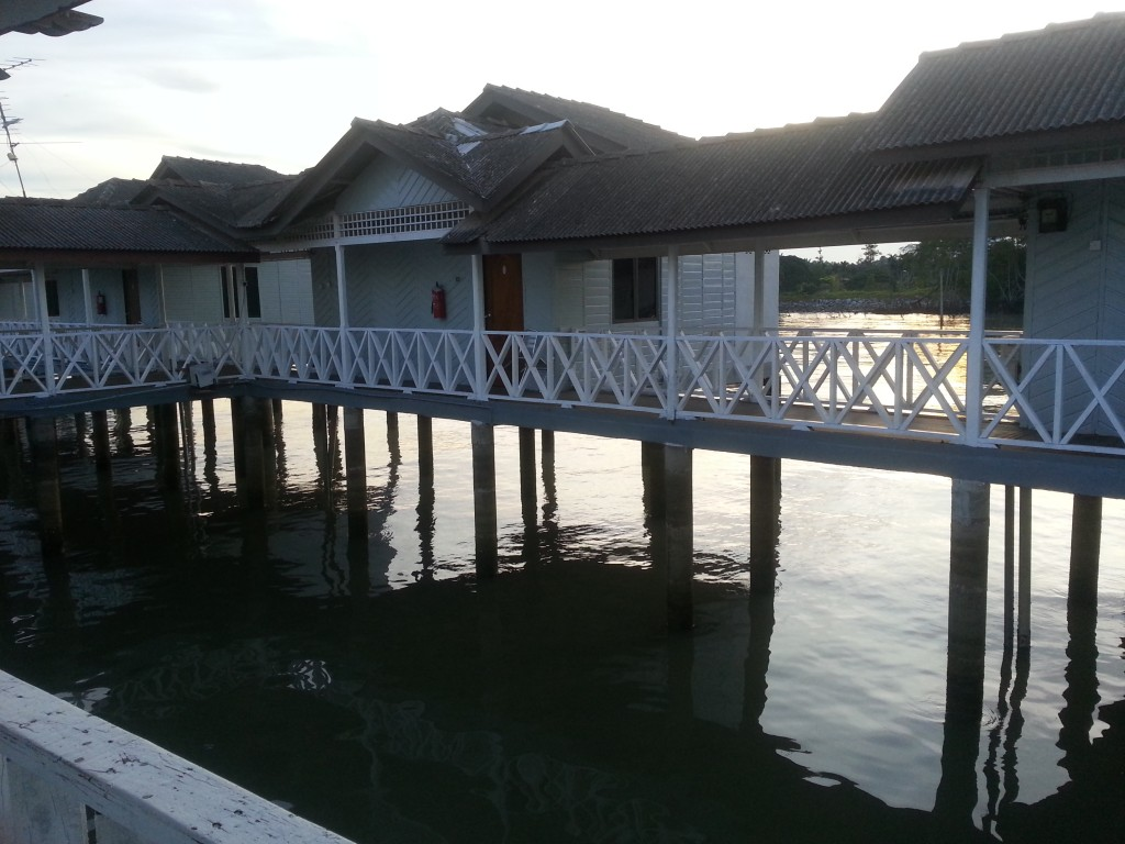 Tanjung Piai Resort