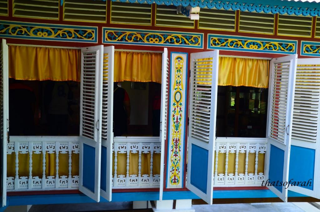 Rumah Demang Haji Abdul Ghani