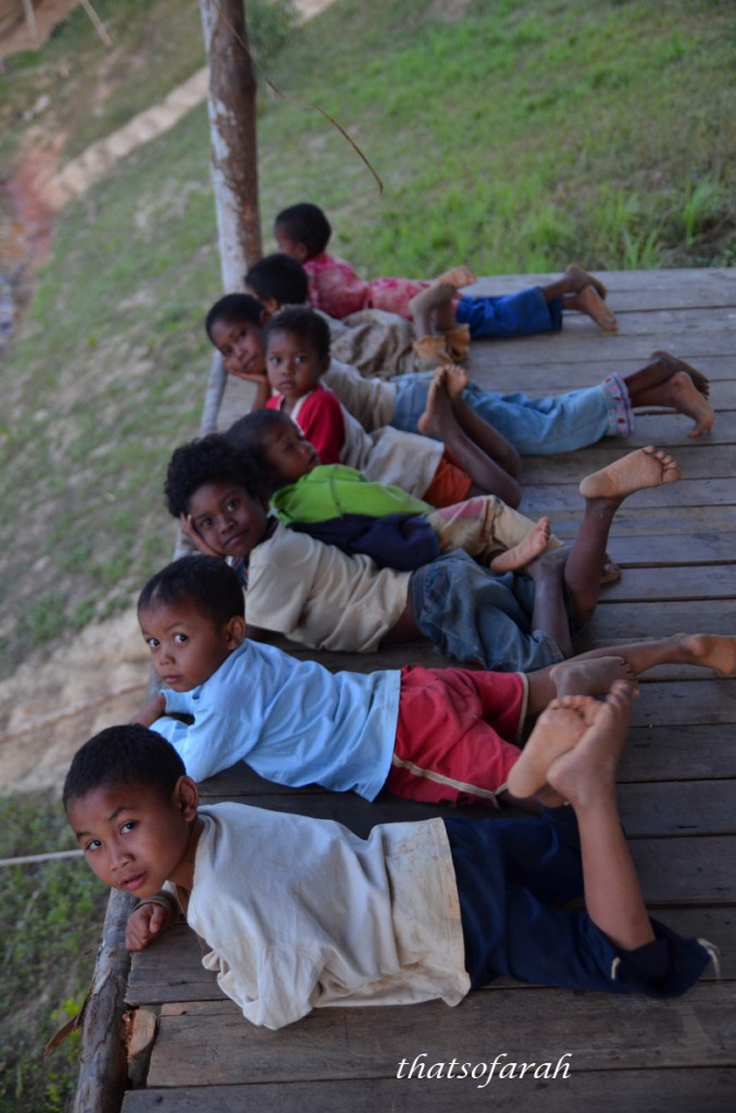 Aboriginal Kids
