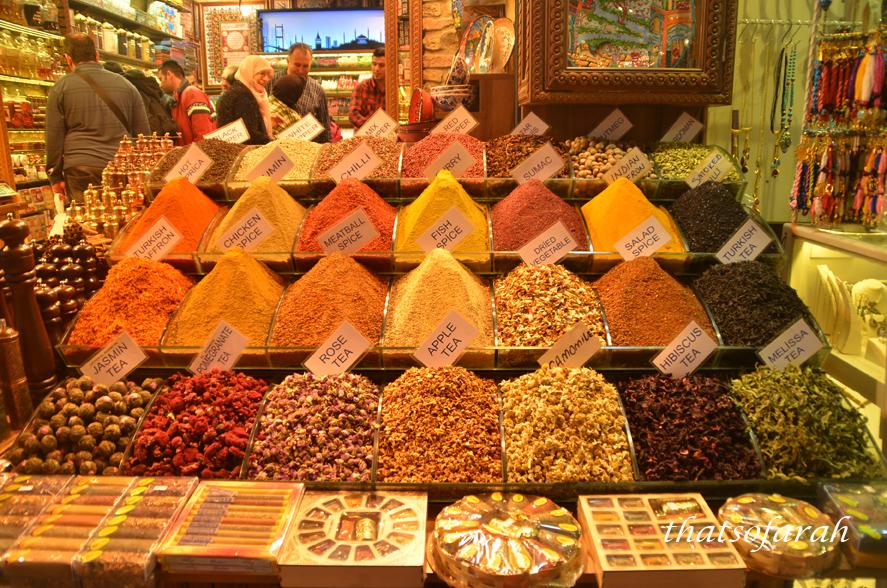 Spize Bazaar