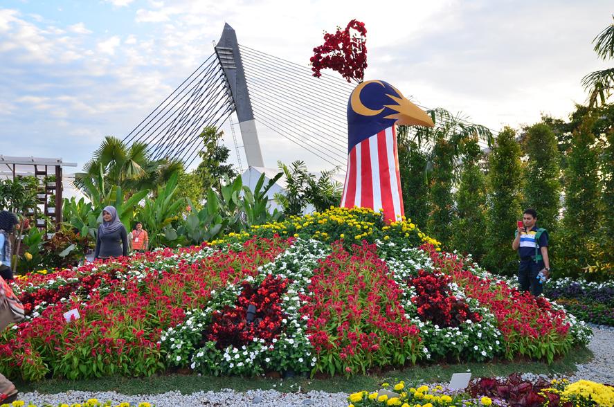 Floria Putrajaya 2014