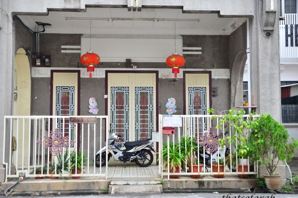 Penang Heritage Photowalk 2014 (Part 1)
