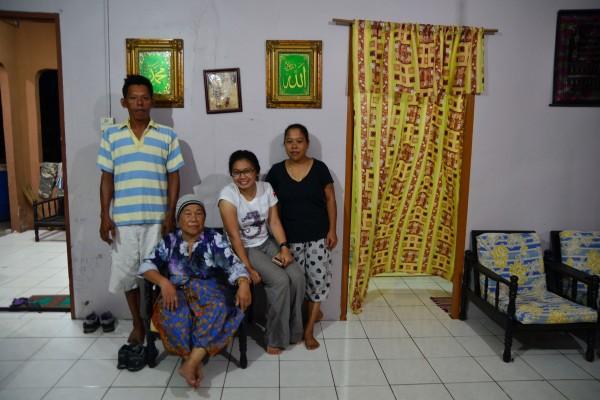 My Sarawak Adventures : Homestay Telaga Air