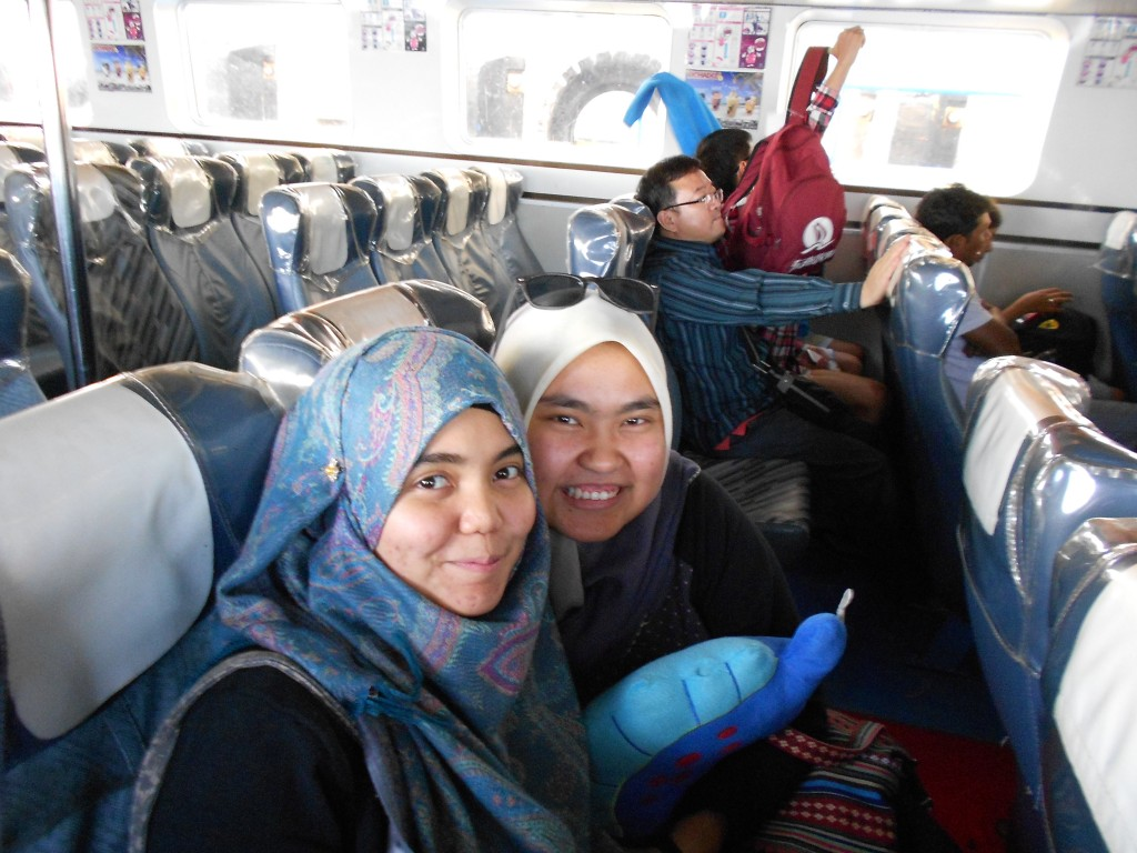 Redang Ferry