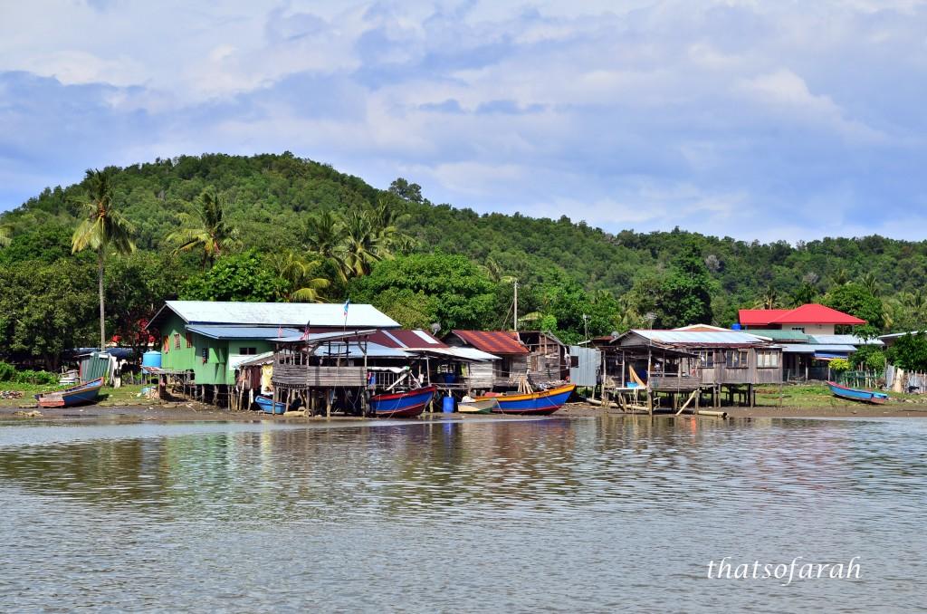Kuala Abai