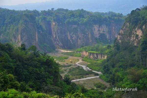 Day 2 - Bukittinggi Indonesia (Part 1)
