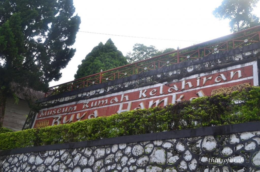 Buya Hamka Museum