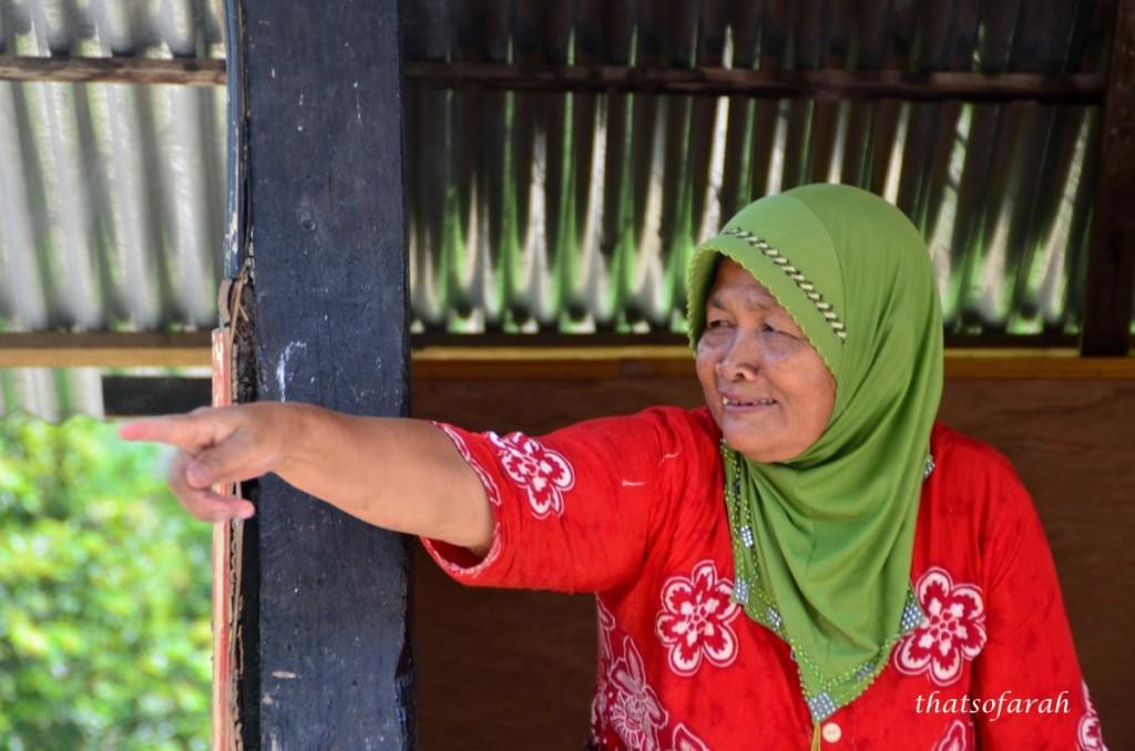 Minang people