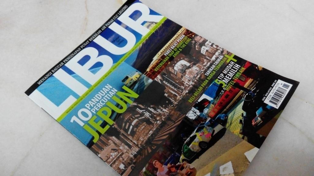 Libur Magazine