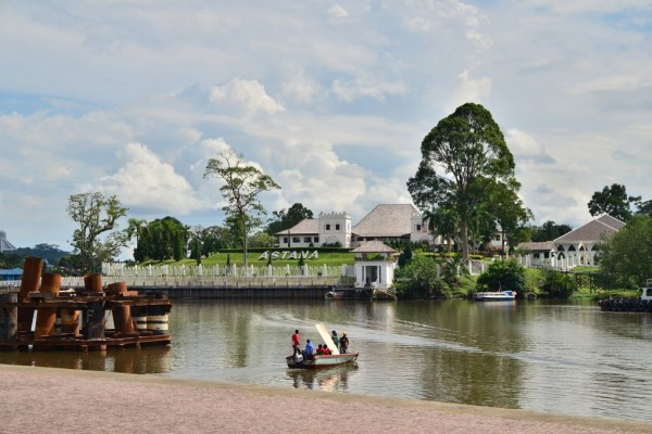 Top 10 Things to Do in Kuching, Sarawak