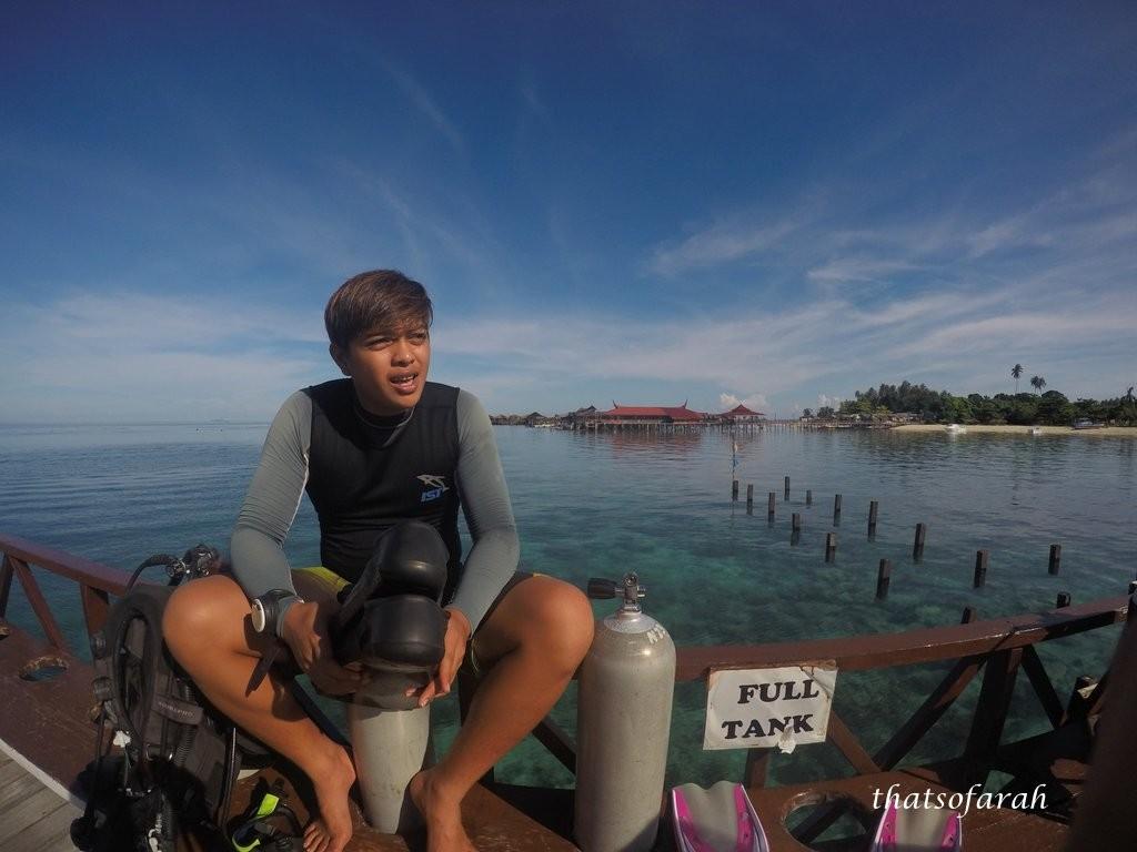 DM Scott Borneo Divers