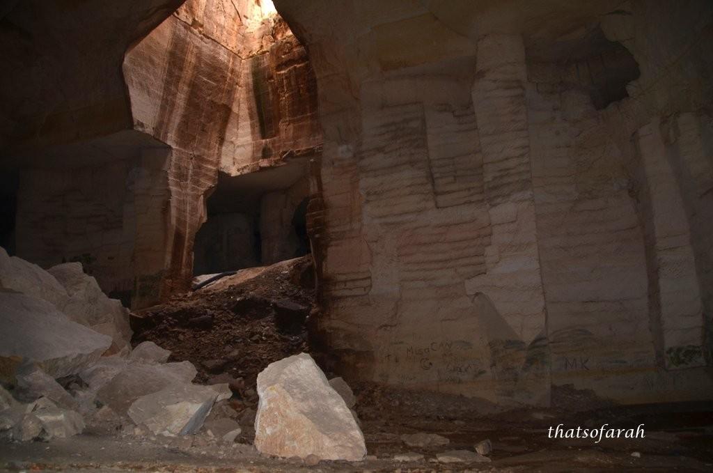Bazda Caves