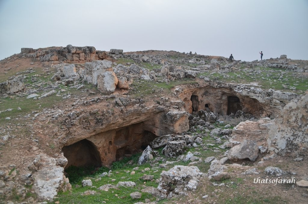 Ancient City of Suaib