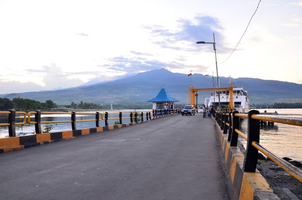Labuhan Kayangan, Lombok