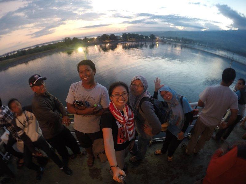 Ferry Sumba