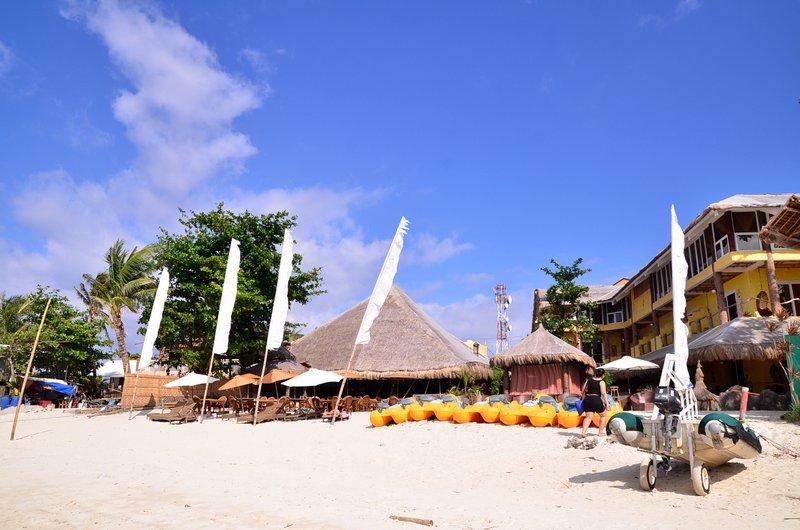 Kokays Maldito Dive Resort