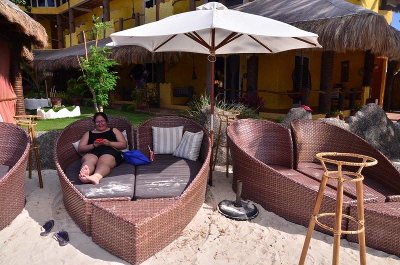 Kookays Maldito Dive Resort
