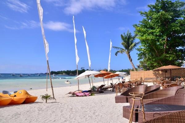 Our Stay at Kookay's Maldito Dive Resort