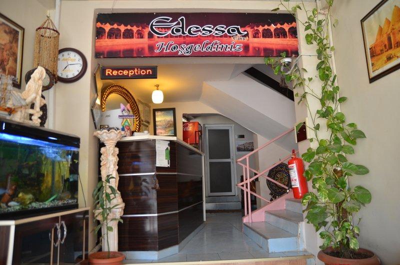 Edessa Hotel, Sanliurfa