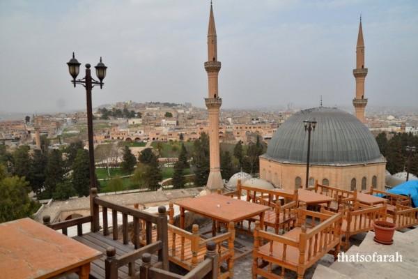 Sanliurfa, Prophet Ibrahim & the Idol Worship (2)