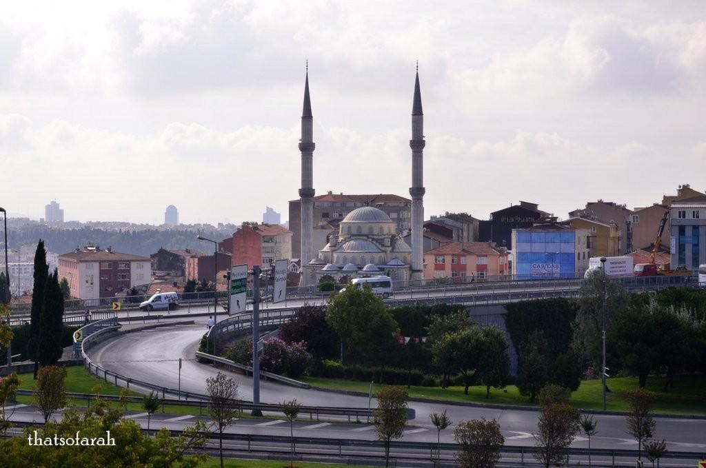 Istanbul Metropolis