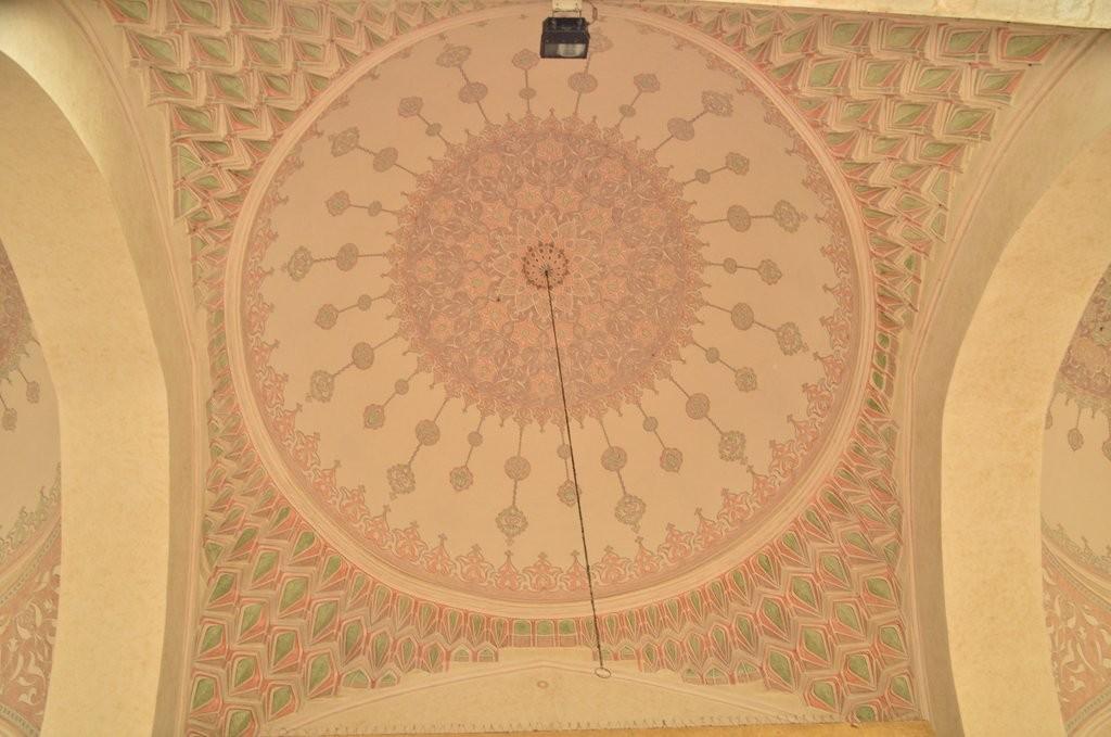 Gazi Husrev Beg's Mosque
