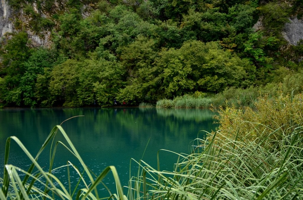 Lake Plitvice
