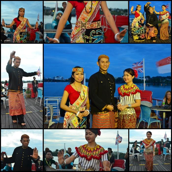 Sarawak River Cruise