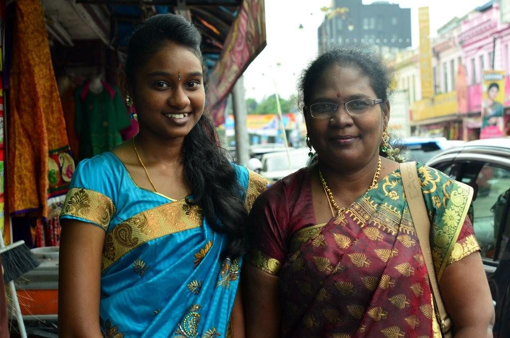 Indian hospitality Malaysia