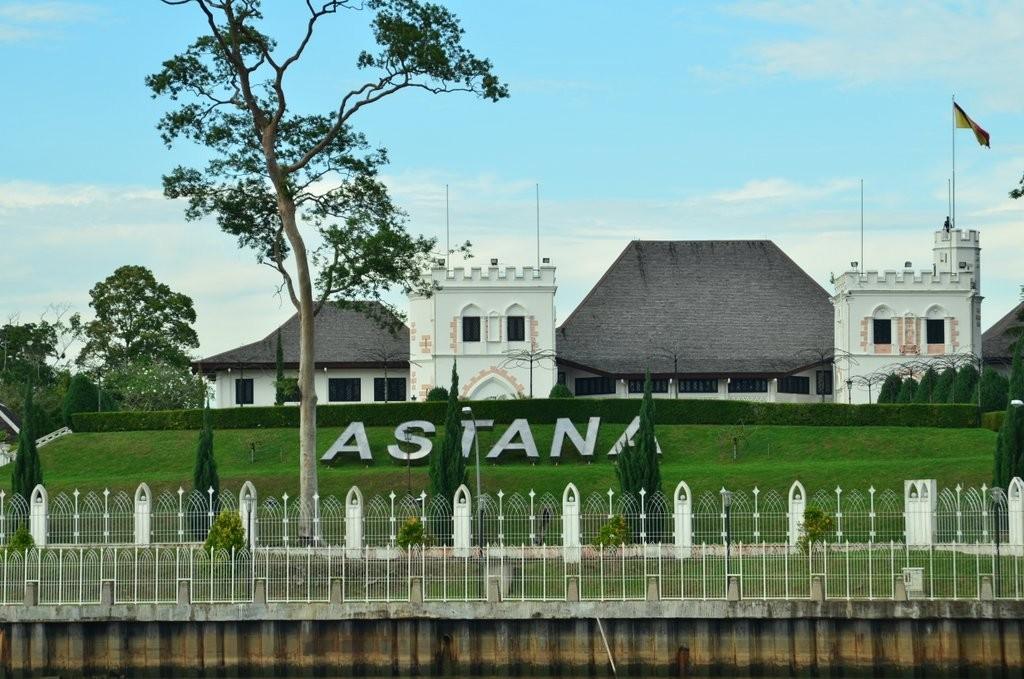Astana Kuching