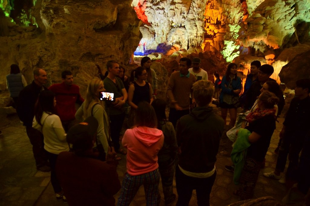 Dao Gu Cave Complex