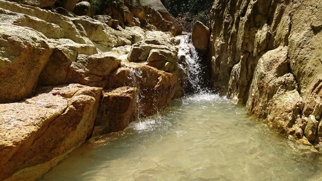 Waterfall Lipat Sanggul