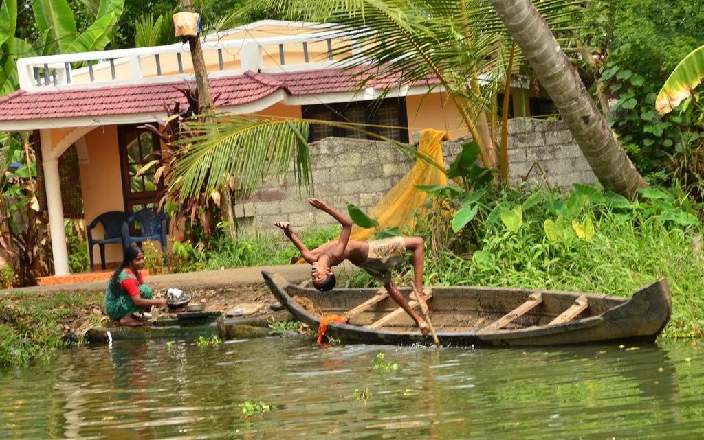 Kerala Tourism