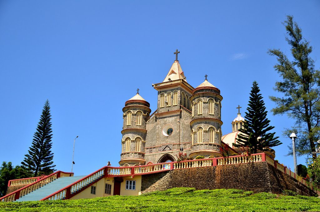 Vellakani Matta Church