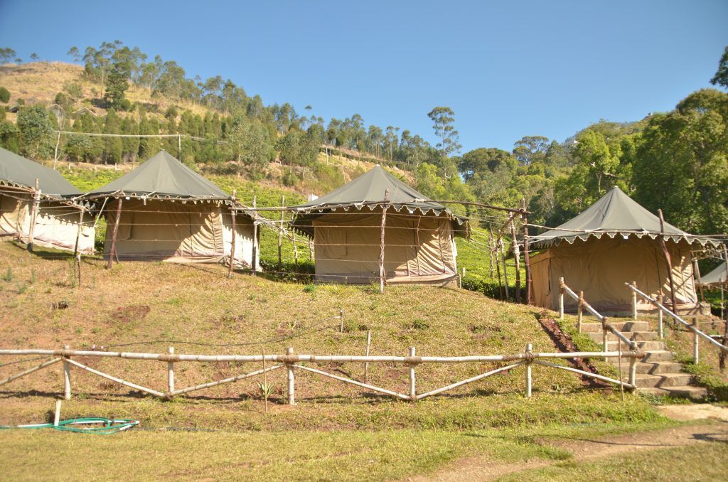 Suryanelli Camp