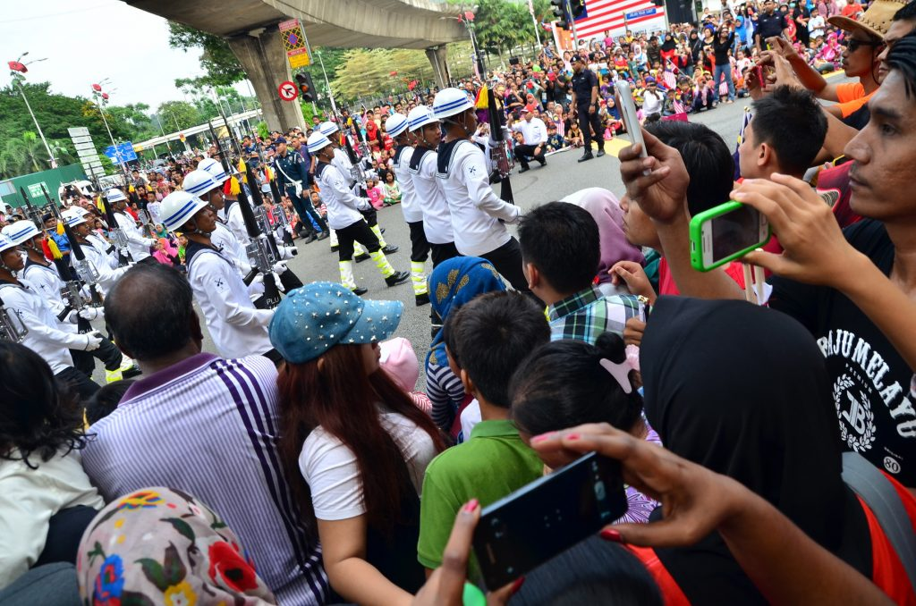 Merdeka Day Parade