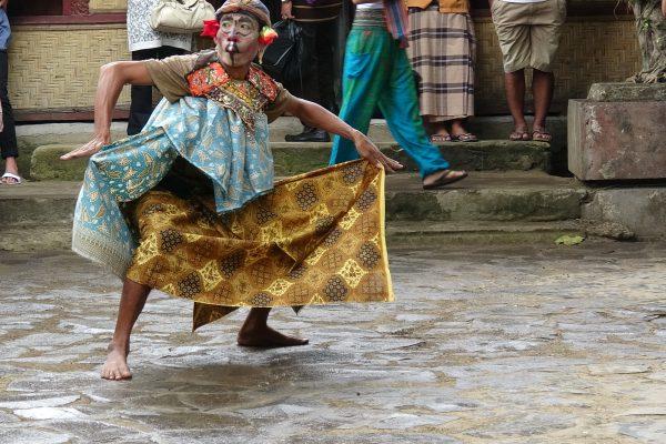 Culture Experience at Sasak Sade Village, Lombok