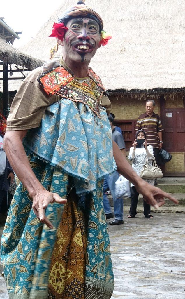 Sasak Traditional