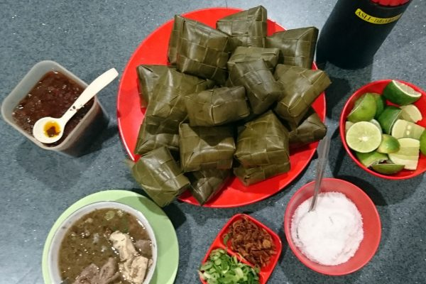 Top Food to try in Makassar, Indonesia