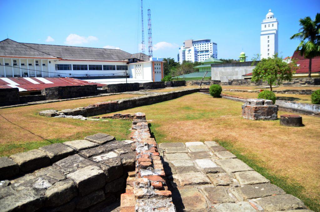 Fort Rotterdam