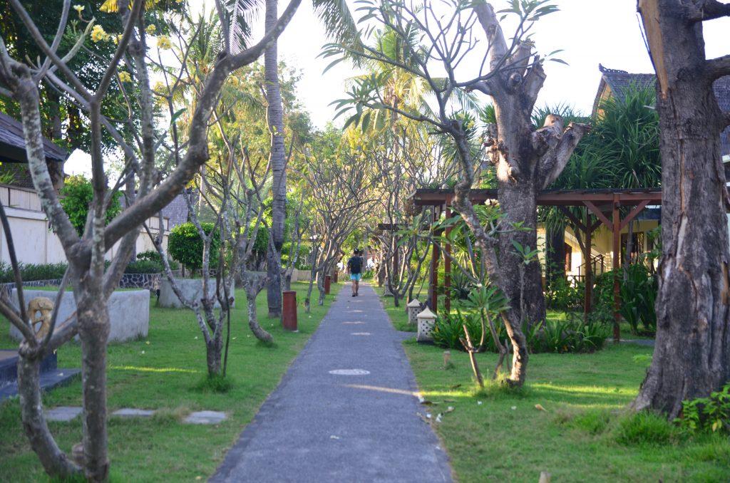 Villa Ombak, Gili Trawangan
